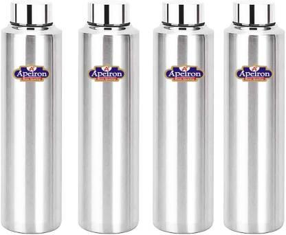 Apeiron MAT FRIDGE BOTTLE PK 4 1000 ml Bottle