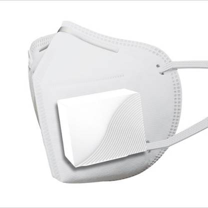 dobbyair Smart Mask - Electronic Active Respirator DB-1001-2 Reusable