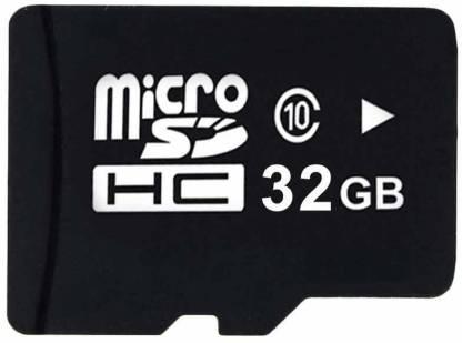RKS Class 10 MicroSD 32 GB 32 GB MicroSD Card Class 10 48 MB/s  Memory Card