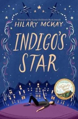 Indigo's Star: Buy Indigo's Star by McKay Hilary at Low Price in India    Flipkart.com