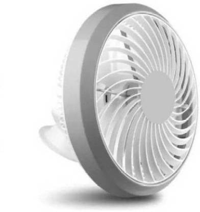 kenvi us IS Laurels    Roto Grill Plastic Cabin Fan 300 mm 3 Blade Wall Fan (White)    I5148 300 mm 3 Blade Wall Fan