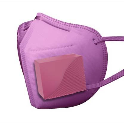 dobbyair Smart Mask - Electronic Active Respirator DB-1001-4 Reusable