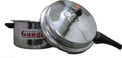 Vishal Ganga 2 L Pressure Cooker