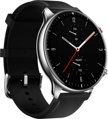 huami Amazfit GTR 2 Stainless Steel Smartwatch