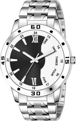 FORVI black to black Modern Corporate Analog Watch avio series Analog Watch - For Boys