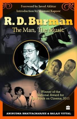 R. D. Burman -The Man, The Music