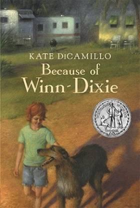 Because Of Winn-Dixie (Rd Edition)