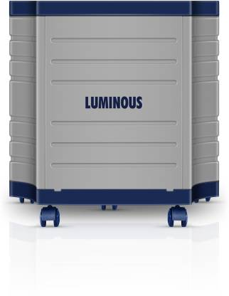 LUMINOUS Tough X Battery Trolley Trolley for Inverter and Battery