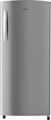 Whirlpool 200 L Direct Cool Single Door 3 Star Refrigerator