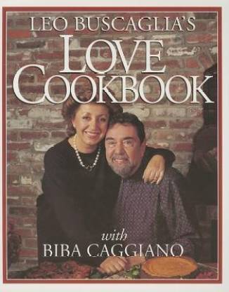 The Love Cookbook