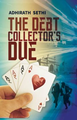THE DEBT COLLECTOR'S DUE