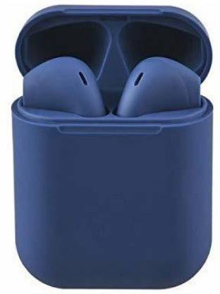 RKS i12 Earpods Bluetooth Headset
