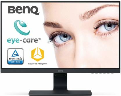 BenQ 24 inch Full HD LED Backlit IPS Panel Monitor (GW2480)