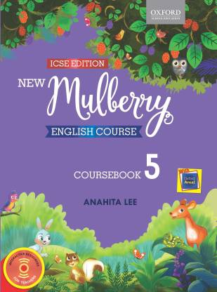 New Mulberry English Course Class 5