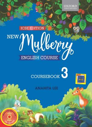 New Mulberry English Course Class 3