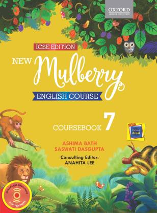New Mulberry English Course Class 7