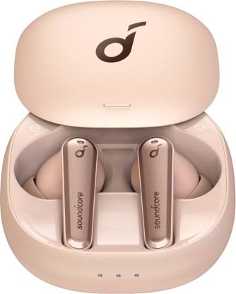Soundcore Liberty Air 2 Pro With Active Noise Cancellation Bluetooth Headset