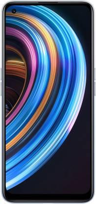 Realme X7 (Space Silver, 128 GB)