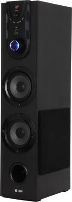 Zoook ZK-Gladiator 55 W Bluetooth Tower Speaker
