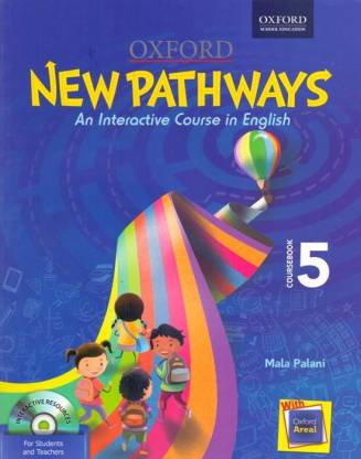 New Pathways Course Book Class - 5