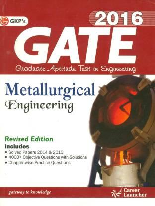 Gate Guide Metallurgical Engineering