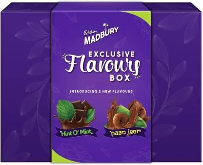 Cadbury Madbury Bars  (7 x 36 g)