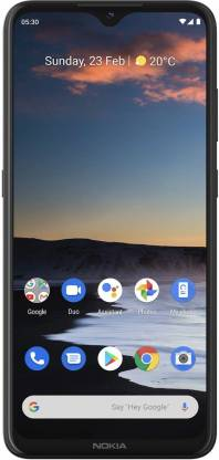 Nokia 5.3 (CHARCOAL, 64 GB)