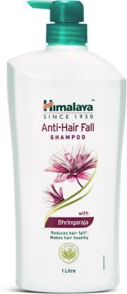 HIMALAYA Anti-Hair Fall Shampoo 1 Litre