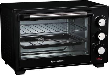 WONDERCHEF 19-Litre OTG Oven Toaster Grill (OTG)