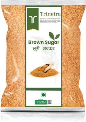 Trinetra Best Quality Brown Sugar-5Kg (Packing) Sugar