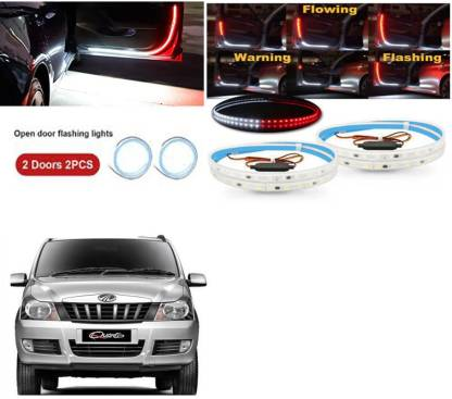 Ushergy Car Door Warning flashing LED CDWF462 Car Fancy Lights