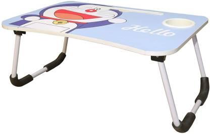9ThousanD Wood Portable Laptop Table