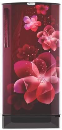 Godrej 190 L Direct Cool Single Door 5 Star Refrigerator