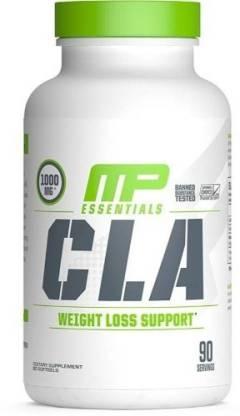 MusclePharm Essentials, CLA, 1000 mg, 90 Softgels