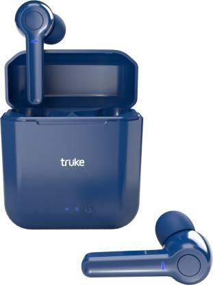Truke Fit Buds Bluetooth Headset