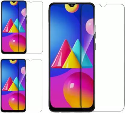 ISAAK Tempered Glass Guard for Infinix Hot 8, Tecno Camon 12, LG Q51, LG K41S, Moto G8 Power Lite, Moto E7 Plus, Moto One Fussion, Motorola G9, Vivo Y20, Tecno Spark Go 2020, Tecno Spark 6 Go, OPPO A15, OPPO A15s, Micromax In 1b, Nokia 2.4, Samsung Galaxy M02s, Samsung Galaxy M02, Lava Z2, Lava Z4, Lava Z6, Vivo Y12s, Gionee Max Pro