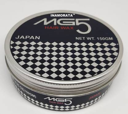 MG5 INAMORATA Japan Hair Wax Gel 150 GM Hair Wax