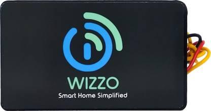 Wizzo Smart Home 4S Smart Kit