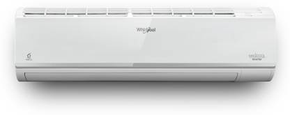 Whirlpool 1 Ton 5 Star Split Inverter AC  - White