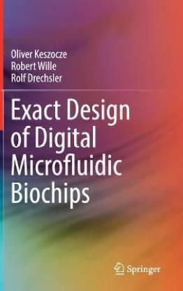 Exact Design of Digital Microfluidic Biochips