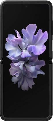 SAMSUNG Galaxy Z Flip (Mirror Black, 256 GB)