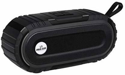 URBAN AUDIO C3 Portable Wireless Bluetooth Speaker with mic(USB/Sdcard/Aux Function) 3 W Bluetooth Laptop/Desktop Speaker