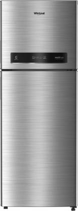 Whirlpool 360 L Frost Free Double Door 3 Star Convertible Refrigerator