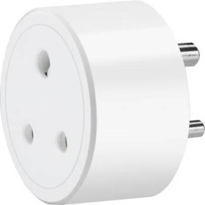 Orient Electric Orient Electric i-Nex Wi-Fi Enabled Smart Socket Plug Smart Plug
