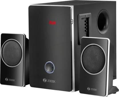 Zoook ZK-Explode 111 BT 45 W Bluetooth Home Theatre