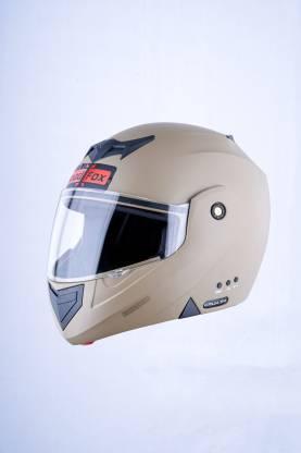 HEADFOX cx Bluetooth N1 Motorbike Helmet