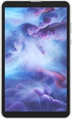 I Kall N6 4G Dual Sim Smart Tablet 2 GB RAM 32 GB ROM 7 inch with Wi-Fi+4G Tablet (Purple)