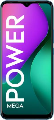 Infinix Smart 5 (Aegean Blue, 32 GB)