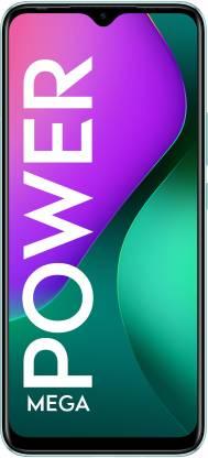 Infinix Smart 5 (Morandi Green, 32 GB)