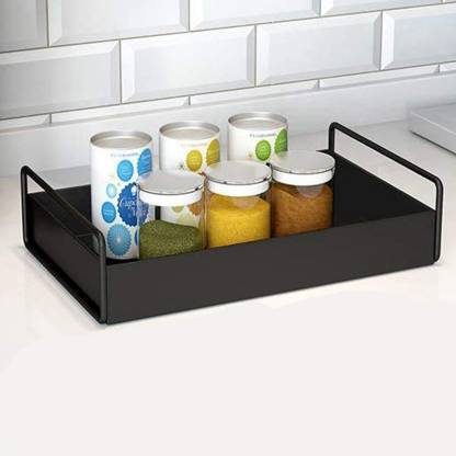 Xllent Multi Organizer Vanity Tray, Bathroom Tray Organizer